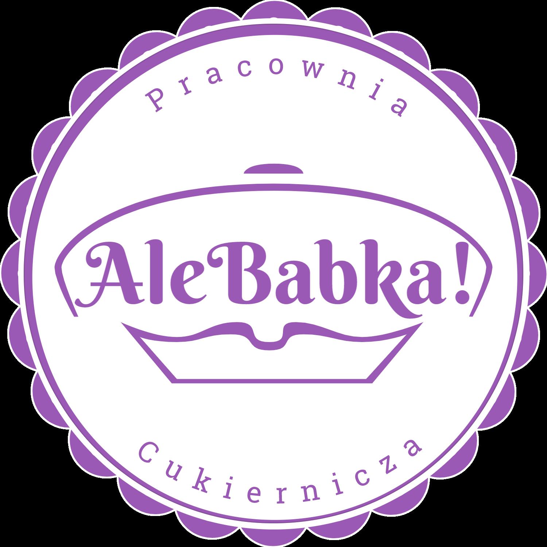 Pracownia Cukiernicza AleBabka! Bartoszyce logo